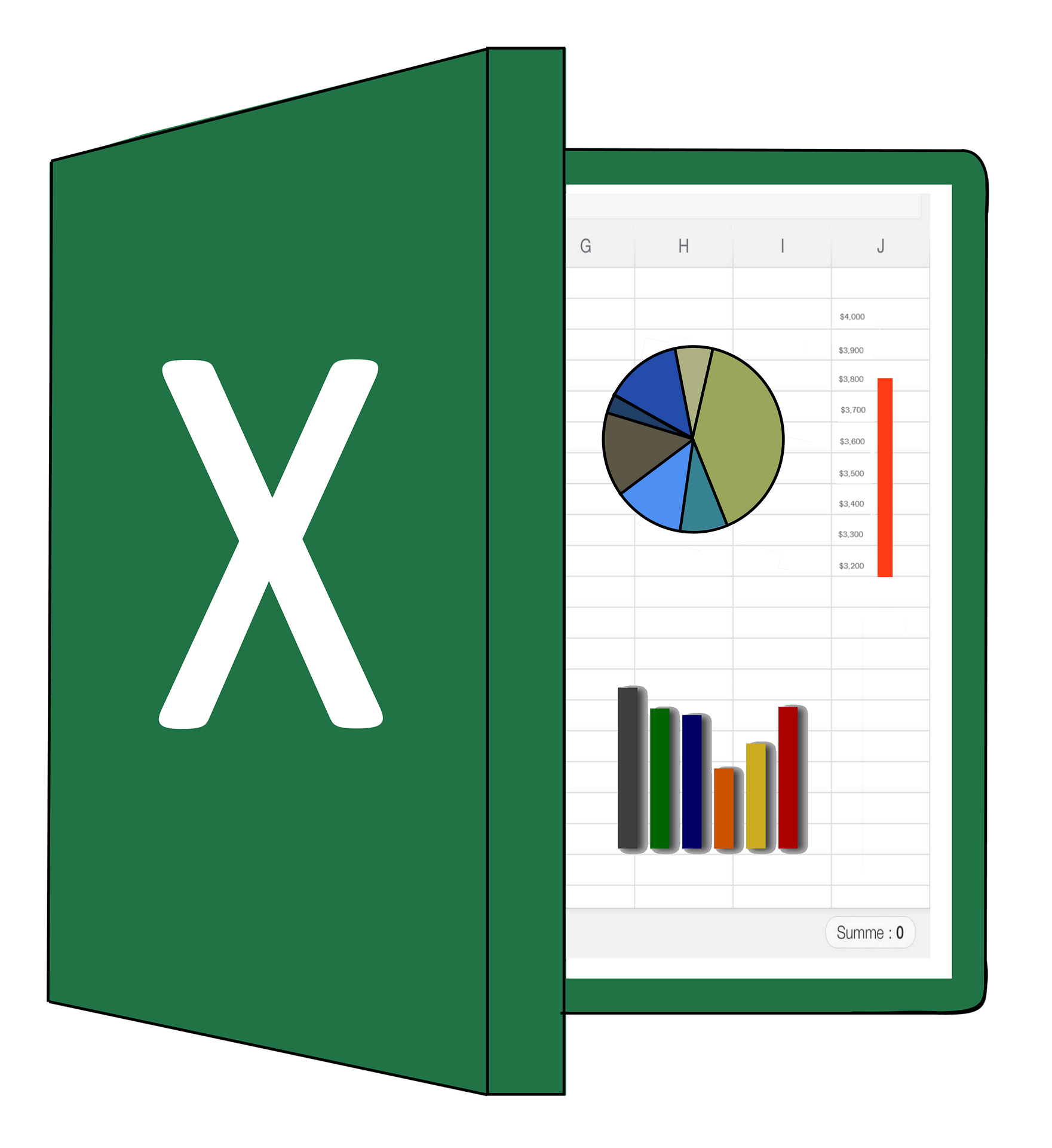 MS Excel Advance
