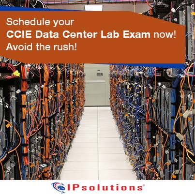 CCIE - Data Center